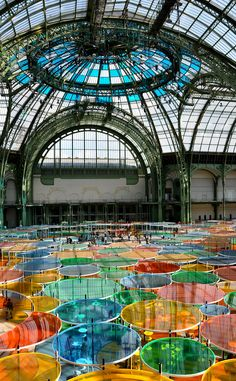 https://flic.kr/p/c6Ygvo   Paris May 2012 Burren exhibition 019