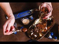 Kávés csokoládémousse | Lila füge