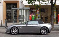 Paris Alfa Romeo 8 C Competizione by descartes.marco, via Flickr