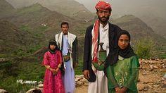 #Yemen: Niña de ocho años muere tras ser violada en su noche de bodas. Esposo de la menor fallecida tenía 40 años. Su deceso se produjo debido a las lesiones internas y desgarramientos producidos por el ultraje. #Peru21