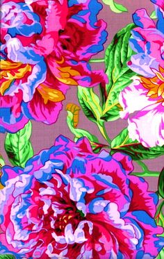iPhone Wallpaper Rocky Top Graphic Print - x Digital wallpaper girls by ashley g Art Floral, Motif Floral, Floral Prints, Floral Fabric, Floral Design, Design Textile, Textile Patterns, Print Patterns, Pattern Wallpaper