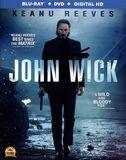 John Wick [2 Discs] [Blu-ray/DVD] [Eng/Spa] [2014], A046573