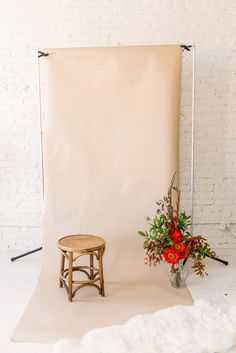 At Home Photoshoot Diy Photo Backdrops