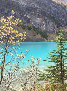 Banff, Canada. Something for Everyone