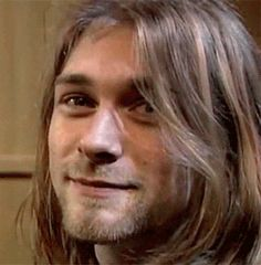 Kurt Cobain ~ The Best Smile That Has Ever Existed!!!