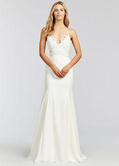 Blush By Hayley Paige Dress Saylor 1655 | Blush Bridal
