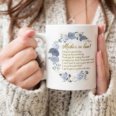 Mother day gifts from daughter - Best Mug For Mother In Law Mother day gifts from daughter - Best Mu Mothers Day Gifts From Daughter, Mother In Law, Mother Day Gifts, In Law Gifts, Presents For Mom, Mom Day, Marry You, Best Mom, Drinkware