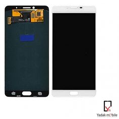تاچ و ال سی دی گوشی موبایل Samsung galaxy C9 Pro