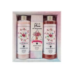 Gift pack Dee (Roses)r: Shower Gel 250 ml, Hair Shampoo 250 ml, Hand Made Soap 150g. Best Gift Pack for her, girls, ladies, fashion lovers.. Special Gifts For Her, Hair Shampoo, Shower Gel, Ladies Fashion, Roses, Soap, Gift Ideas, Women's Work Fashion, Pink
