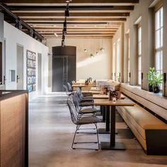 De Blokhuispoort – Leeuwarden Rotterdam, Conference Room, Divider, Table, Furniture, Home Decor, Decoration Home, Room Decor, Tables