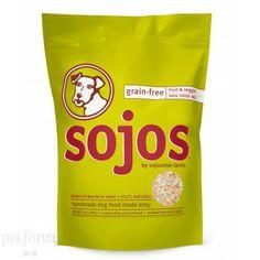 Sojo's® Grain-Free Ready-To-Mix Dog Food - Fruit & Veggie