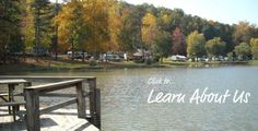 NC Campgrounds ~ Jellystone Park, Marion NC. Another great campground. And lots to do for kids!