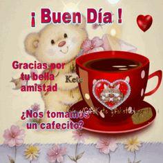 Buen día  gracias por tu bella amistad ¿Nos tomamos un café ?
