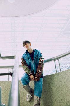 EXO's Baekhyun Released sets of teaser images, and Mood Samplers Baekhyun Chanyeol, Exo Chanbaek, Luhan And Kris, Exo Album, Korean Boy, Korean Singer, Boy Groups, Idol, Fandom