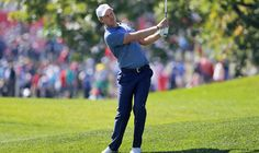 Danny Willett faces baptism of fire from Americans at Ryder Cup after brother's comments