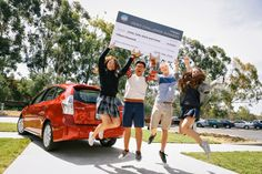 Toyota and Discovery Education announce winners of the 2014 Toyota Teen Driver Video Challenge