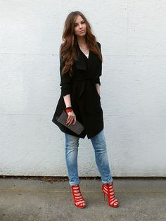 Red Heels and go!