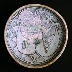 // Arte y Arte - Artículo - John Pierpont Morgan, Alexandre Imbert y cerámica medieval Orvieto //