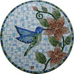 Resultado de imagen para mosaico -paisagens