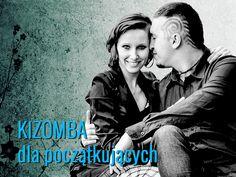 Zapraszamy na intensywny 2-godzinny kurs Kizomby one and only Anią i Marashem! Start: 23.09.15r. Zajęcia trwają 2 godziny od 18:00 do 20:10 :)