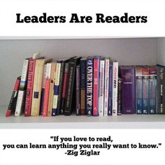What's your favorite Book or Quote?