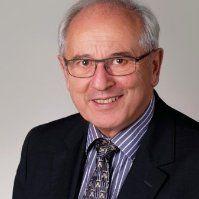 Jean KASPAR, ancien Secrétaire Général de la CFDT, Avril 2017
