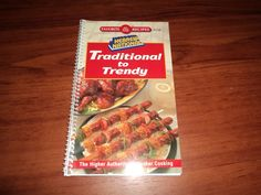 Favorite All Time Recipes Hebrew National Traditional to Trendy Cookbook Kosher