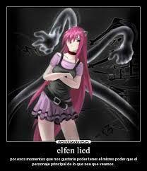 Resultado de imagen para elfen lied