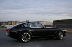Another Icehound 1972 Datsun 240Z post... Photo 15808743
