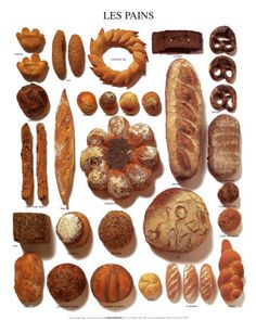 Who doesn't love bread?