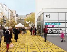 Berlinische Galerie   Ihr Museum für moderne und zeitgenössische Kunst in Berlin