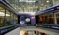 Σταθεροποίηση στις ευρωπαϊκές αγορές