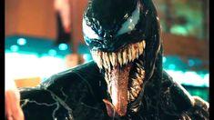 All the Venom 2 rumors and spoilers leaked so far 2018 Movies, Movies Online, Cletus Kasady, Venom 2018, Carnage Symbiote, The Venom, Gothic Vampire, Bald Eagle, Riding Helmets