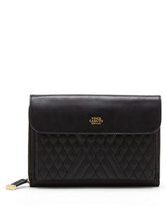 Handbags | Crossbody Bags | Metallic Crossbody Bag | Lord and Taylor
