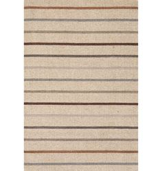 5' x 8' Stone House Rug Handloomed of 100% Wool | Was $519