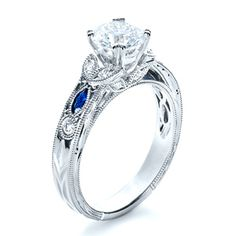 The first guy to bring me this ring could really make me melt for him, it's so pretty...