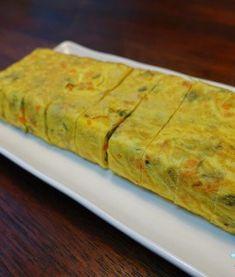닭고기보다 더 맛있는 두부요리 '두부강정 만드는 법' Steamed Eggs, New Menu, Korean Food, Quiche, Restaurant, Cooking, Breakfast, Recipes, Kitchen
