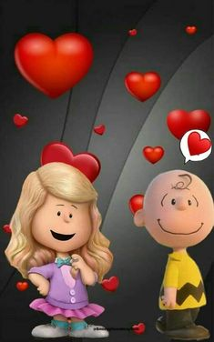 Classic Cartoon Characters, Classic Cartoons, Charlie Brown Characters, Snoopy Valentine, Snoopy Wallpaper, Snoopy Love, Charlie Brown And Snoopy, Best Iphone Wallpapers, Peanuts Snoopy