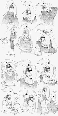 5375 Best Naruto images in 2019 | Anime naruto, Anime art