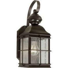 old english lantern at Home Depot - Google Search