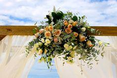 Beach Wedding Flowers From Byron Bay Wedding Flowers