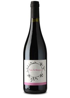 Avec Le Temps, très beau flacon du Domaine Le Bout du Monde! http://www.la-bouteille.com/vin-nature-roussillon/876-domaine-le-bout-du-monde-avec-le-temps.html