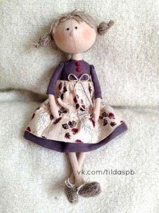 tilda doll - Google-Suche | doll 2
