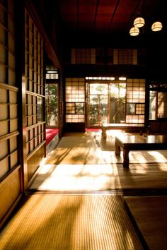 Yamamoto-tei, Tokyo, Japan: Traditional Japanese architecture and garden, and Western architecture of distinctive early Showa style has been in perfect harmony Source by natashanie - Architecture Du Japon, Architecture Design, Cultural Architecture, Drawing Architecture, Sustainable Architecture, Japan Design, Traditional Japanese House, Japanese Style House, Japanese Interior Design