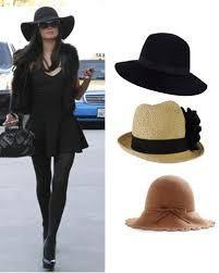 sombreros Más ideas y looks en www.decharcoencharco.com