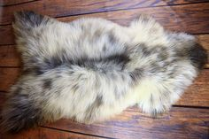 WOW EXTRA LARGE Rare real Beautiful Natural by naturalsheepskin
