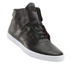 Vans Schuh Stovepipe wool black