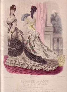 fashion plates :: 1876_09-07.jpg image by Heileenh…