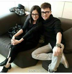 #Actor #AlecSu #Actress #VickyZhao #TDrama #TaiwanDrama #Drama #Cinema #Movie #FanMade #erkyfwa