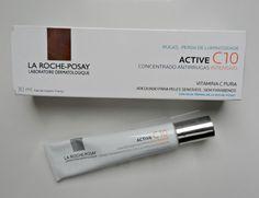 Active C 10 La Roche - Vitamina C é vida para a pele!